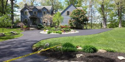 Residential Driveway Overlay